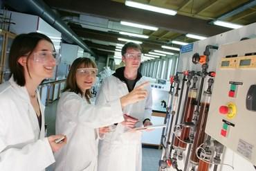 Grenoble INP DET / CEI Acteur innovation technologique