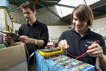 Grenoble INP / DET / CEI Créer, innover, entreprendre